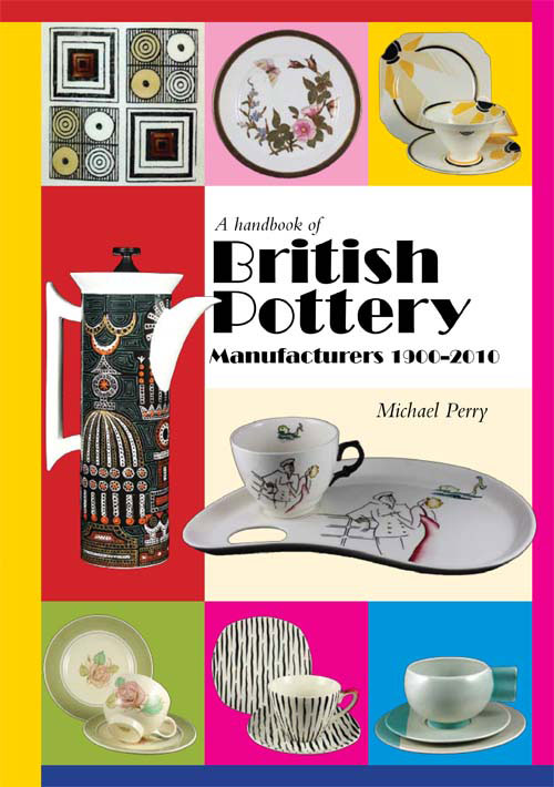 sc 1 st  Pottery Histories & Index to the history of famous UK potteries