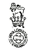 Backstamp dating doulton royal Dating royal